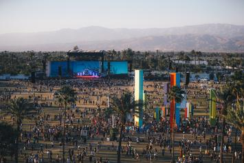 Coachella 2020 Officially Cancelled Over COVID-19 Concerns