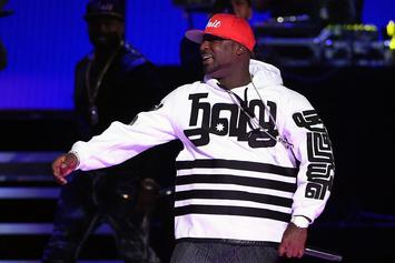 Young Buck Has No Money To His Name: Report