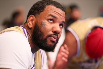 The Game's Sexual Assault Accuser Awarded His Music Royalties: Report