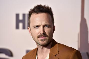 "Aaron Paul Goes Full Jesse Pinkman In ""Cringey"" Celebrity Anti-Racism PSA"