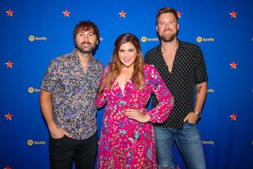 "Lady Antebellum Changes Name Of Group To ""Lady A"" Due To Slavery Connection"