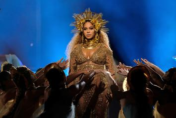 """Beyoncé Reportedly Not Involved With """"Black Panther 2"""" Soundtrack Despite Rumors"""
