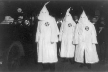 Petition To Declare KKK A Terrorist Group Reaches Over A Million Signatures