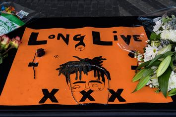 XXXTentacion Murder Suspect Wants More Cash For Private Investigator