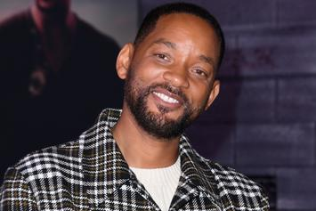 Will Smith To Portray Runaway Slave In Thriller Emancipation