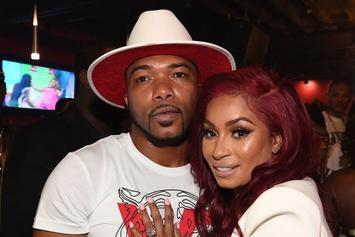 Karlie Redd Quietly Splits From Mo Fayne In Quicky Divorce: Report