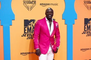 Akon Reveals $6 Billion Contract To Build City In Senegal