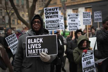 """""""Black Lives Matter Foundation"""" Collects Donations, Not Affiliated With Movement"""