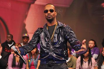 "Juicy J Keeps Three Guns On Him ""At All Time,"" Won't Hesitate To Defend Himself"