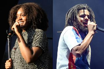 """Noname Addresses J. Cole On """"Song 33"""": """"This Is All He Can Offer?"""""""
