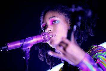 "Willow Smith Denounces Cancel Culture: ""Shaming Doesn't Lead To Learning"""