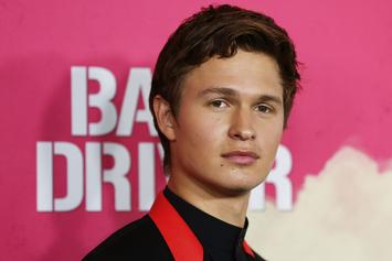 Ansel Elgort Accused Of Sexually Assaulting Woman When She Was 17