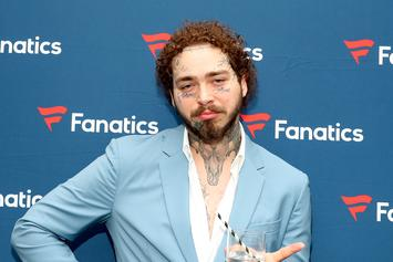 Post Malone's Wine Sells Out In 2 Days