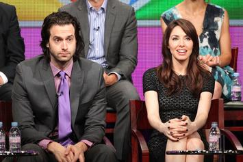 Whitney Cummings On Former Co-Star Chris D'Elia's Sexual Misconduct Allegations