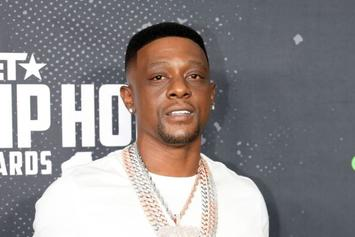 Boosie Badazz Racial Profiling Lawsuit Against Dillard's Store Dismissed: Report