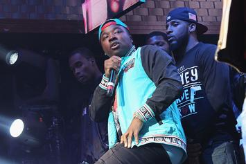 Troy Ave Wants Meek Mill To Stop Dissing 6ix9ine Unless He Plans To Kill Him