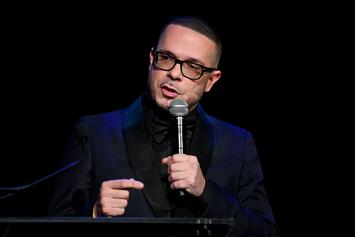 "Shaun King Receiving Death Threats Following ""White Jesus"" Comments"