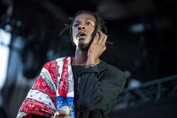 Joey Bada$$ Goes Back To Basics With Latest Gold Plaque