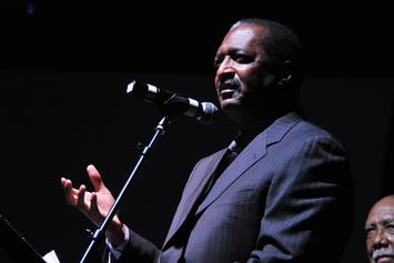 """Beyoncé's Dad Mathew Knowles Wants To """"Save Lives"""" After Beating Breast Cancer"""