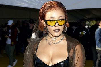 Doja Cat Teases A Bunch Of Unreleased Music To Be Packaged Into Project