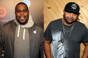 "KXNG Crooked & Joell Ortiz's ""Get Your Money"" Was Meant For ""Bad Meets Evil 2"""