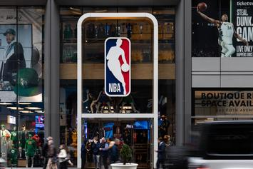 NBA Reveals How Many Players Tested Positive For COVID-19