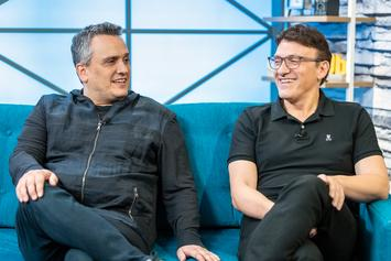 "Russo Brothers Don't Expect Movie Theaters To Return ""in The Foreseeable Future"""