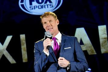 Alexi Lalas Says It Takes More Courage To Stand For National Anthem Than Kneel