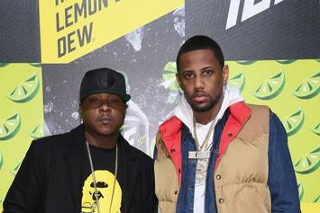 "Jadakiss Revealed He Penned Diddy's Lyrics During ""Verzuz"" With Fabolous"