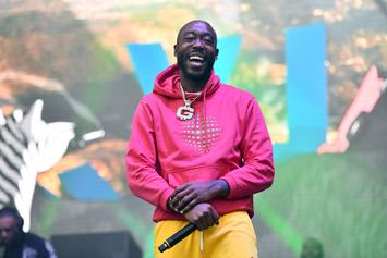 "Freddie Gibbs Is Now Selling ""F*ck Akademiks"" Merch With Teletubbies Meme"