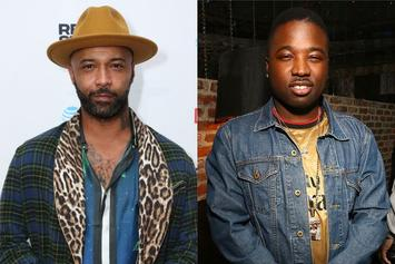 Joe Budden Responds To Troy Ave's $50K Drug Test Challenge