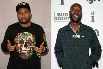 "Akademiks Addresses Freddie Gibbs Beef On ""Everyday Struggle"""