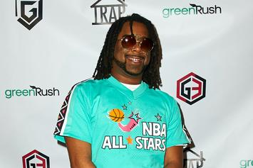 03 Greedo Denied Parole, Won't Be Eligible Again Until 2021: Report