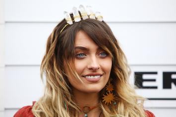 Paris Jackson Says Dad Michael Jackson Teased Her About Liking Girls