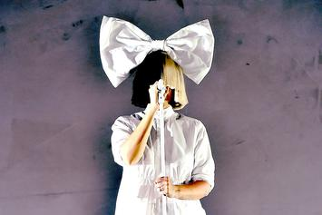 Sia Reveals She's A Grandmother At 44