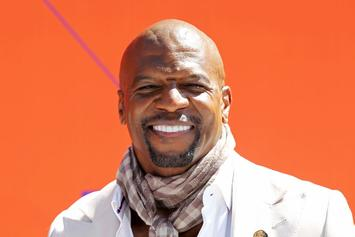 """Terry Crews Responds To Critics: """"Some Black Lives Matter More Than Others"""""""