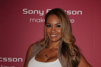 "Evelyn Lozada Talks Younger Men Sliding Into Her DMs:""I Don't Take It Serious"""