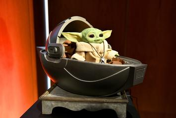 "Star Wars ""The Mandalorian"" Cereal Touches Down With Baby Yoda Treats"