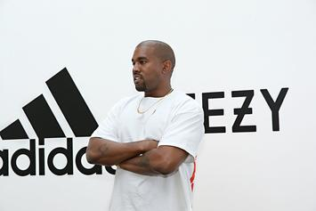 Kanye West Can't Run For President In 6 States