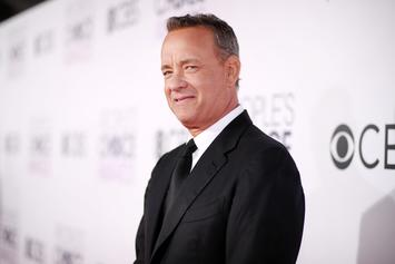 "Tom Hanks Has ""No Respect"" For People Not Wearing Masks During Pandemic"