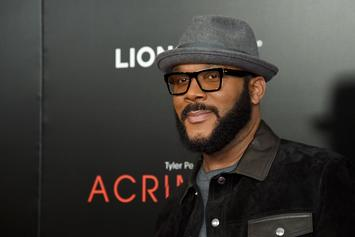 Tyler Perry To Pay For Funeral Of Murdered 8-Year-Old Secoriea Turner