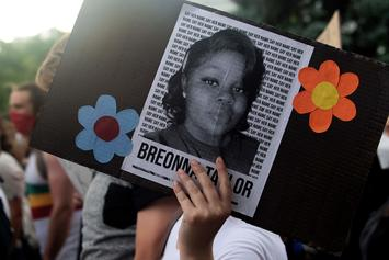 New Audio From Breonna Taylor Shooting Raises Conflicting Stories