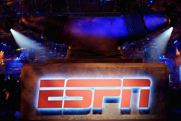 ESPN Reprimands Adrian Wojnarowski For E-Mail Fiasco