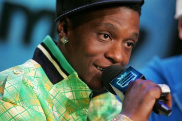 """Boosie Badazz Praises August Alsina, Flames Will Smith Over """"Red Table Talk"""""""