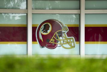 Washington NFL Team To Retire Name Monday: Report