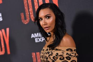 "Naya Rivera ""Mustered Enough Energy"" To Save Son, But Not Herself: Sheriff"