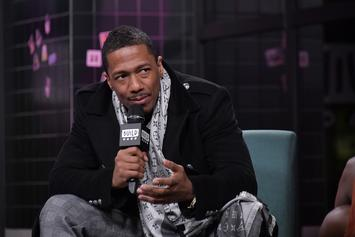 "Nick Cannon To Remain Host Of ""The Masked Singer"" Following Apology"