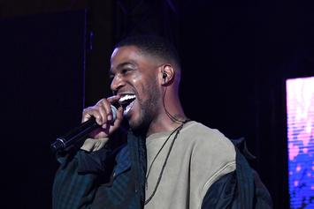 Kid Cudi Teases More Eminem Collabs On The Way
