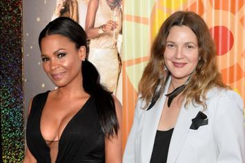 """Nia Long Rejected For Movie Role For Looking """"Too Old"""" Next To Drew Barrymore"""