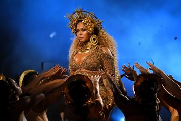 "Beyoncé's ""Black Is King"" Gets A New Trailer"